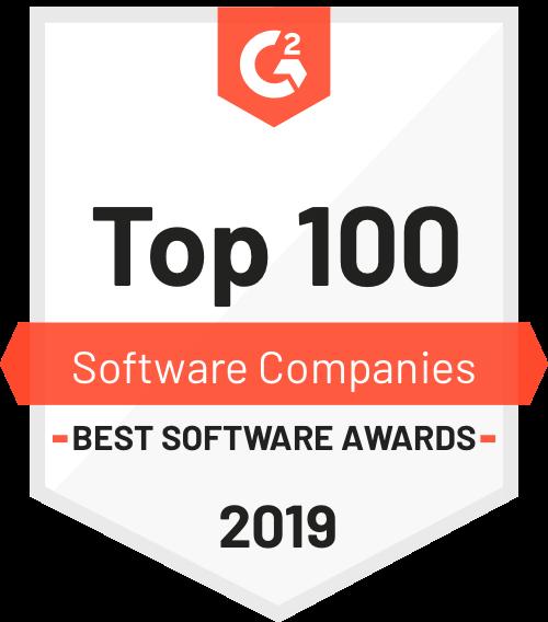 G2-Top-100-Software-Companies-2019