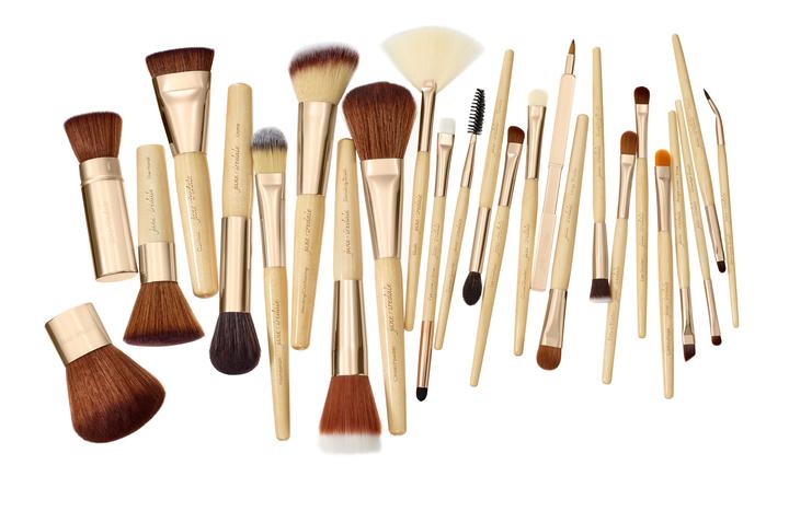 jane iredale brushes case study