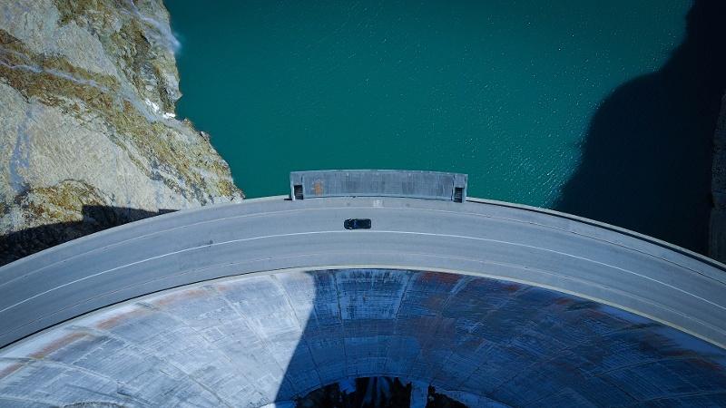 google drive versus dam
